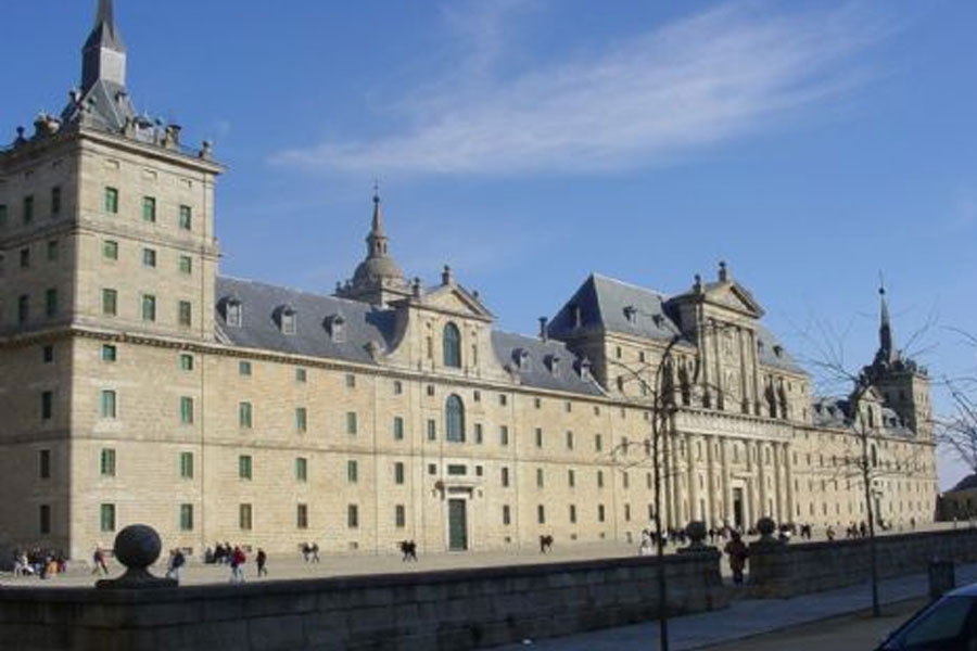 El Escorial Madridfacts