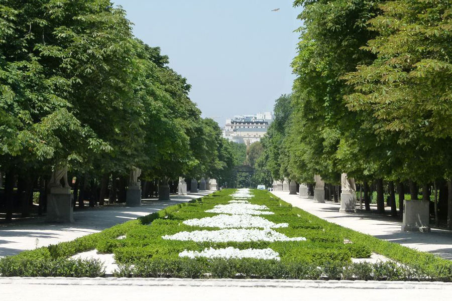 Retiro Park Madridfacts