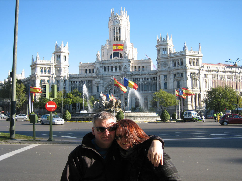 Madrid for couples Madridfacts